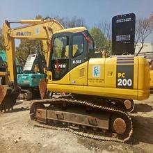 供应小松200挖掘机