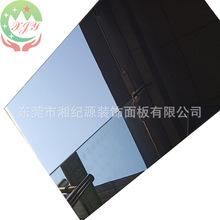广东UV板厂专业生产加工高亮光UV板 钢琴烤漆中纤板 UV底漆密度板