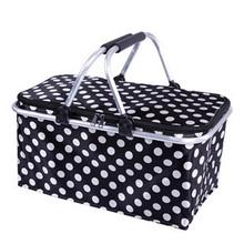 批發供應保溫籃 購物籃子 收納籃 保鮮籃 野餐包 菜籃子