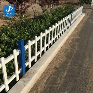 【钢制草坪护栏】镀锌花园焊接围栏 市政绿化隔离栅 小区景观护栏