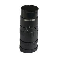 【預售】定焦工業鏡頭工業相機鏡頭自動化鏡頭 MORITEX微距鏡頭
