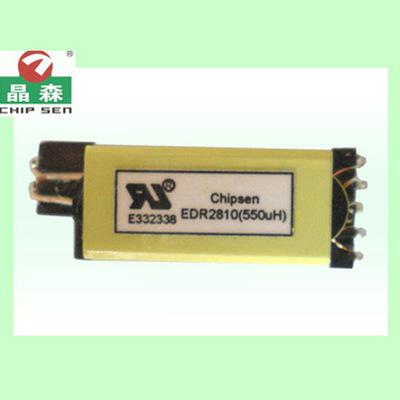 LED专用EDR型 PQ型 POT型变压器 贴片变压器 仪表变压器