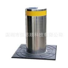 防撞柱生产商批发XSS-S273机场升降柱 银行路障地桩 专业品质