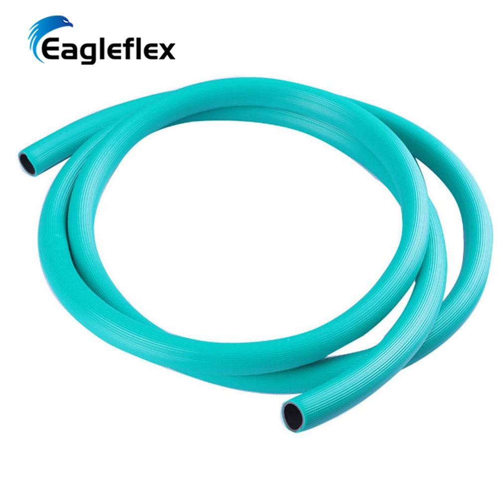 厂家直销 9mm煤气天然气液化石油气防爆软管 加厚纤维增强pvc软管