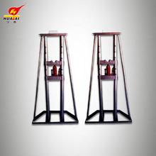 电缆放线架 线盘支架 线盘起重架 特大盘放线架专业生产厂家