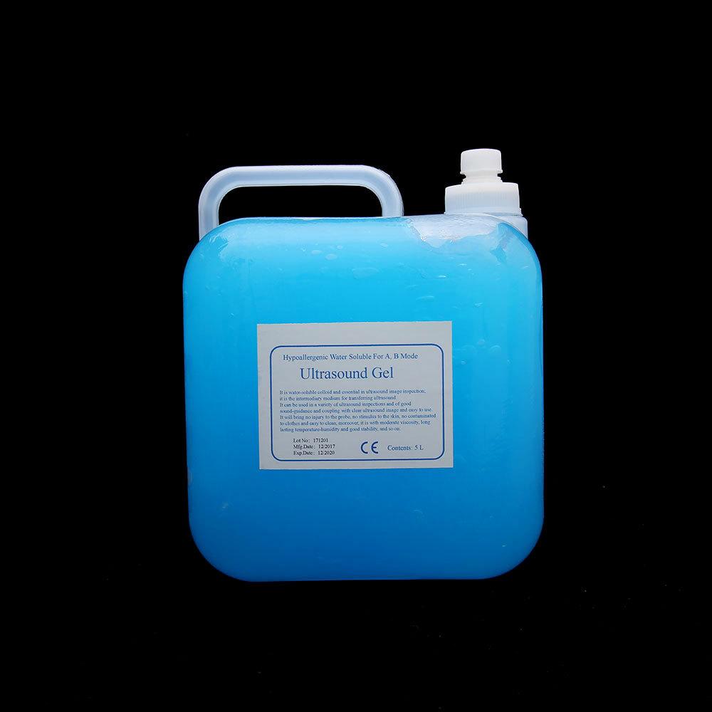 厂家直销 耦合剂用塑料桶 B超专用耦合剂 B超润滑耦合剂批发