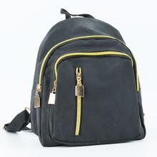双肩包 学生 背包不锈钢把 厂家定制直销  ?#19981;?#31665;包厂