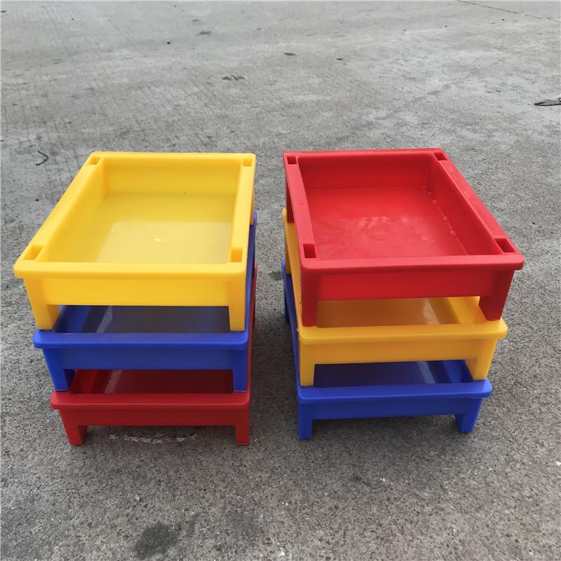 供应山西 山东塑料电池盒 塑胶电池箱 零件箱 电池箱 18650电池盒