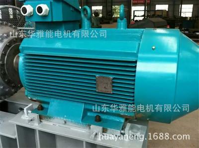 YBBP-280M-4-90电机替代泰富西玛电机YBBP电机进口轴承加长轴个性