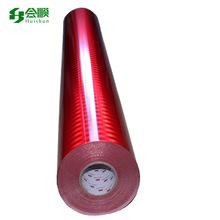 高强膜 反光膜 棱镜高强级标牌 新三类反光材料 中国