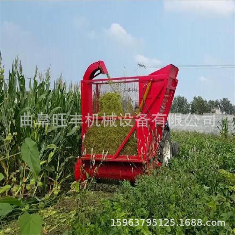 芦苇棉花秸秆粉碎回收机 甘蔗秸秆粉碎收获机 稻麦秸秆粉碎收获机