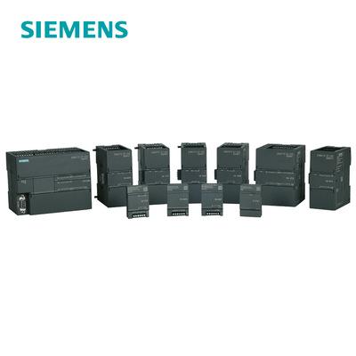 西门子 PLC S7-200 SMART CPU模块