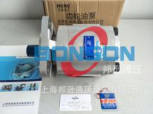 长源齿轮泵,CBG2040-BFP,合肥长源