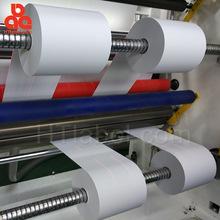 离型纸 35克白色原纸 淋膜PE涂硅工艺 平整度好胶粘制品 HTlabel