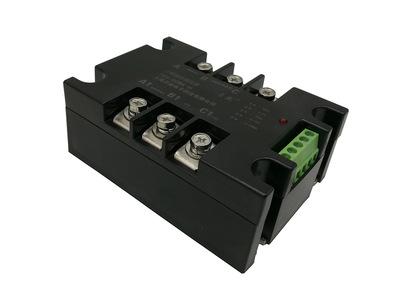 月盛三相可控硅移相调压器/三相固态调压器调压模块 60A-上海月盛