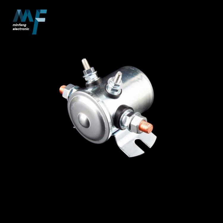 油泵电机启动开关 SW-8 电动液压叉车环卫车电机接触器开关