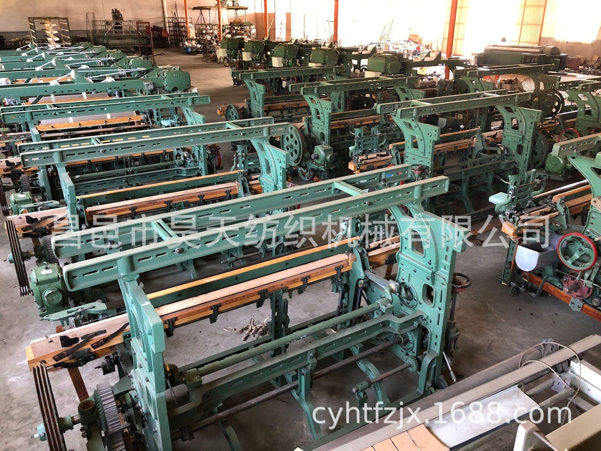 织布机_少数民族织布机_全自动纺织机_提花机生产厂家