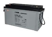 复华蓄电池6-GFM-120免维护密封12V120AH现货包邮