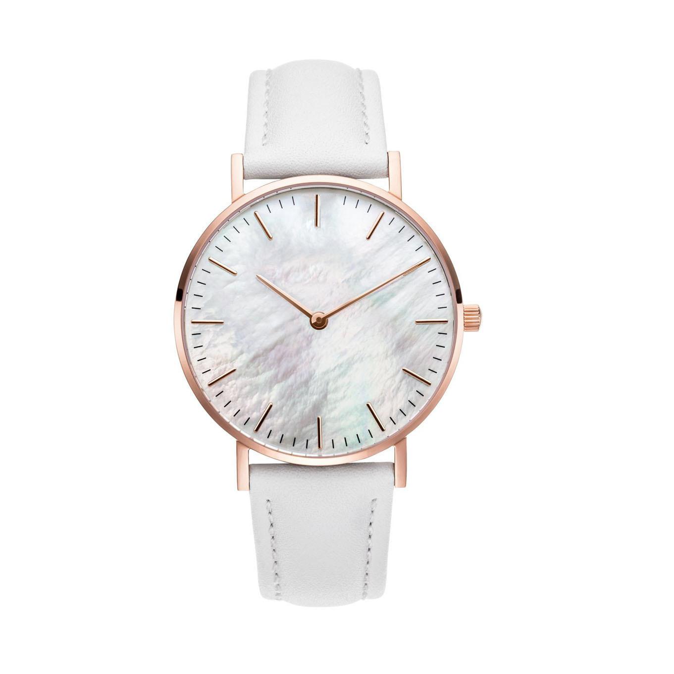 深圳高仿沛纳海手表多少钱,外贸热销WISH畅销款女士手表