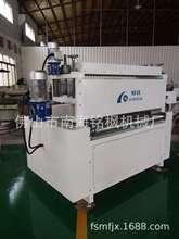 木门压纹机 三聚氰胺压花机械 家具高效木板压纹机 密度板压花机