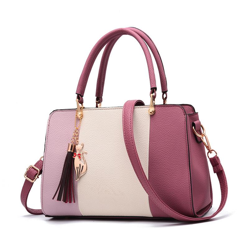 Luggage wholesale handbag bags female ne...