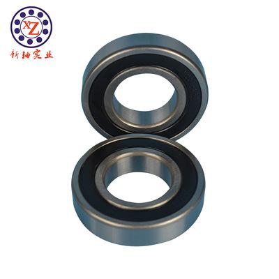厂家6208-2RS不锈钢陶瓷球轴承 高精密抗磁电无油自润滑轴承