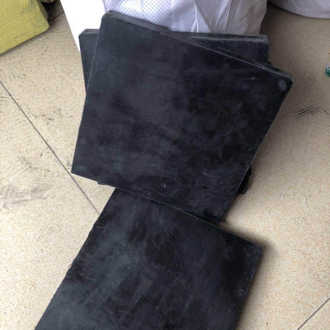 橡胶垫 减震橡胶垫 缓冲块 防滑 耐磨 加厚橡胶垫
