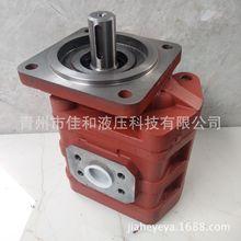 专业的三联泵生产商 液压齿轮马达CMZ马达厂家