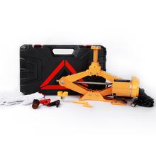 车载设备 电动扳手工具 车用便携维修工具 电动液压千斤顶
