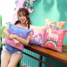 厂家直销新款网红爆款抱枕创意卡通儿童睡眠抱枕靠枕活动礼品批发