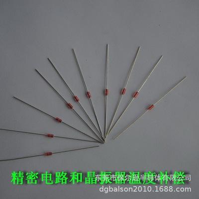 热敏电阻 ptc上市 PTC-1600PTC型线性热敏电阻 ptc温度传感器