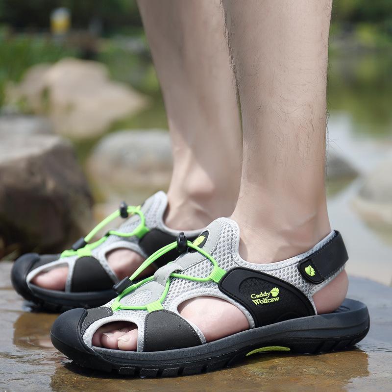 男式凉鞋イメージ3