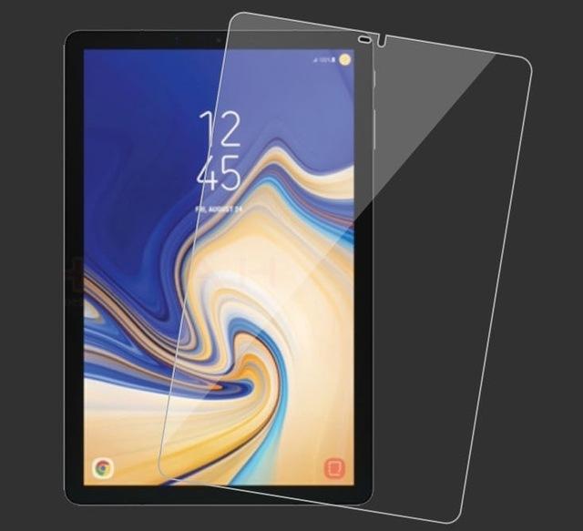 三星GalaxyTab S4钢化膜T835 10.5寸平板 SM-T830平板屏幕保护膜