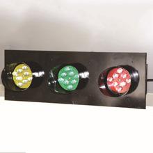 廠家直銷380V行車起重機防雨LED信號燈 電源信號指示燈 可定制