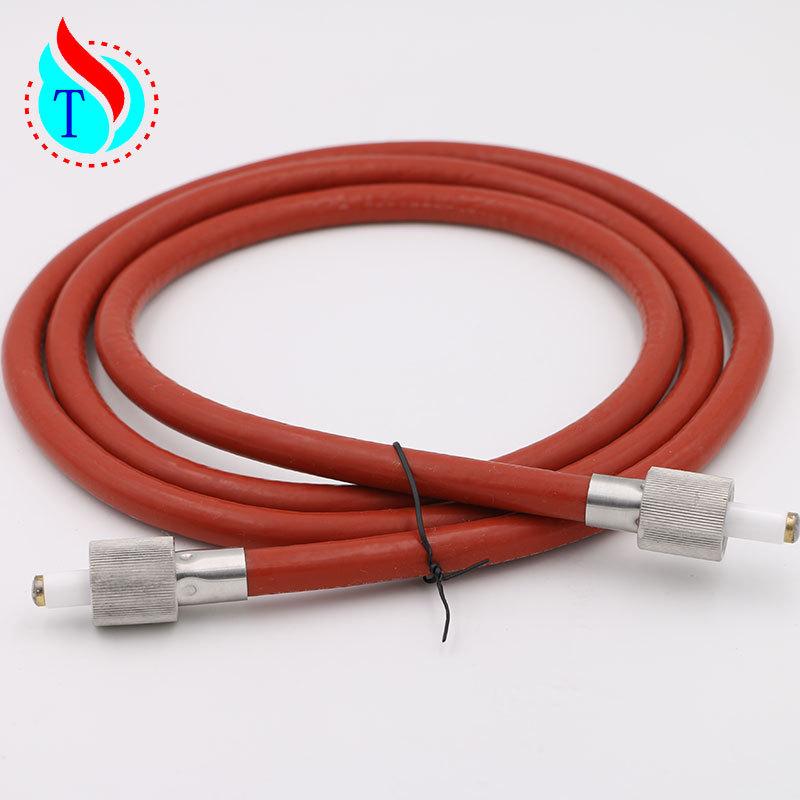 半导体腾焰点火电缆 半导体陶瓷点火电缆 半导体不锈钢陶瓷零件