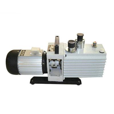 厂家供应2XZ直联式旋片真空泵 小型真空泵 微型制冷真空泵