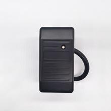 供应HM6002W型IC卡读卡器 W26输出可定制RS232及RS485输出读卡器