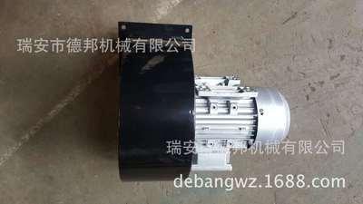 螺杆冷却风机,吹膜机配件,降温效果好,吹膜机小型风机