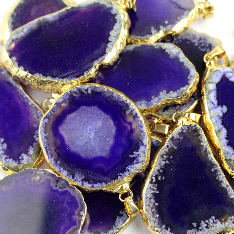 Purple agate does not contain a chain.jpg