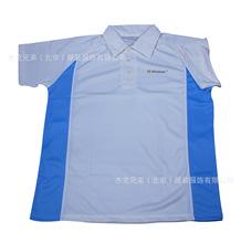 厂家定制多色多款速干面料短袖广告T恤 可丝网印/刺绣/热转印logo