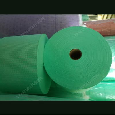 新价供应可分解竹纤维水刺无纺布_定制多种植物纤维水刺布生产厂