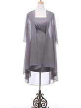 亚马逊速卖通跨境wish2019女式短款晚礼服双肩无袖绑带外贸晚礼服