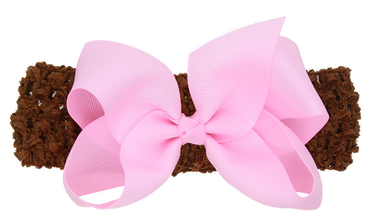 Alloy Korea Bows Hair accessories  (Gift Box)  Fashion Jewelry NHWO1052-Gift-Box