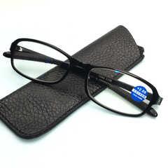 TR90 المضادة للضوء الأزرق المضادة للكمبيوتر نظارات القراءة الإشعاع سوبر ضوء تجربة 5108 نظارات القراءة