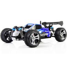 伟力A959高速车电商2.4G全比例越野遥控车四驱赛车模型玩具批发