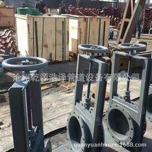 河北廠家專業生產 電廠附件支吊架 截流孔板水流指示器 防爆人孔