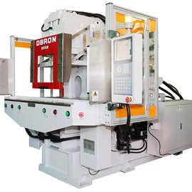汽车拉索专用立式注塑机价格汽车拉索注塑机图片德润生产厂家
