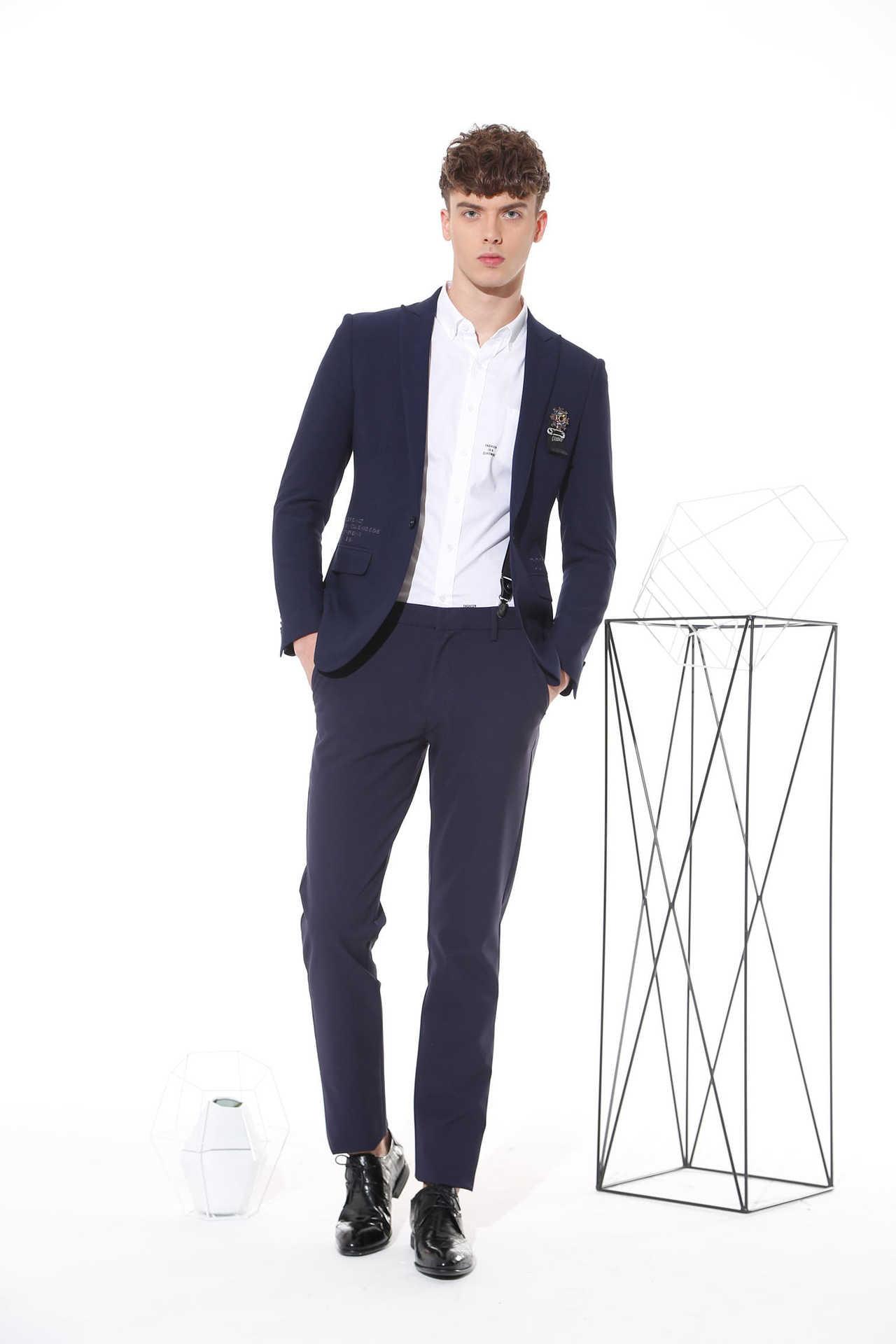 现在ZENL男装品牌支持技术培训们 ZENL潮流服饰代理要求