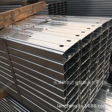 冷彎C型鋼 結構支架橫梁Q235C型鋼 拉筋單邊直邊Q345B斜邊C型鋼