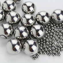 高精密铬钢钢珠 轴承钢球Gcr15 滑轨专用钢球 G10 3.969mm